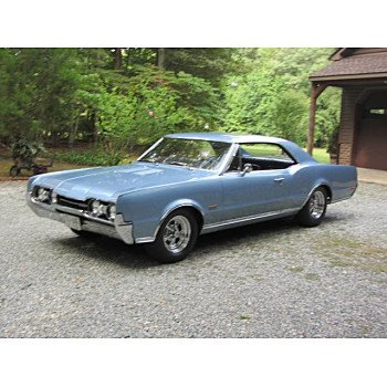 1967 Oldsmobile Cutlass for sale 101065938