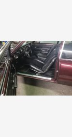 1967 Oldsmobile Cutlass for sale 101109185