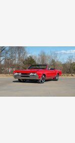 1967 Oldsmobile Cutlass for sale 101112008