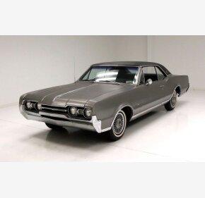 1967 Oldsmobile Cutlass for sale 101182234