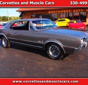1967 Oldsmobile Cutlass for sale 101215217