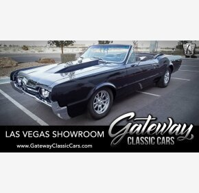 1967 Oldsmobile Cutlass for sale 101259565