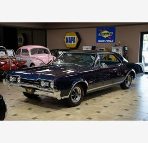 1967 Oldsmobile Cutlass for sale 101330711