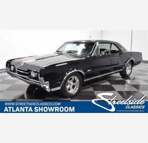 1967 Oldsmobile Cutlass for sale 101361501