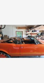1967 Oldsmobile Cutlass for sale 101377334
