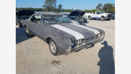 1967 Oldsmobile Cutlass for sale 101385423