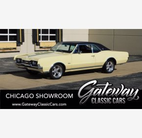 1967 Oldsmobile Cutlass for sale 101401755