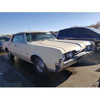 1967 Oldsmobile Cutlass for sale 101405893