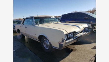 1967 Oldsmobile Cutlass for sale 101405893