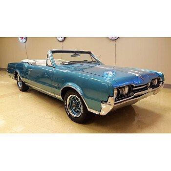 1967 Oldsmobile Cutlass for sale 101440871