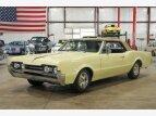 1967 Oldsmobile Cutlass for sale 101575776
