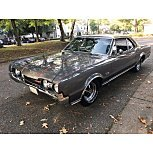 1967 Oldsmobile Cutlass for sale 101630785