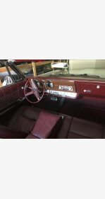 1967 Oldsmobile Ninety-Eight for sale 101069095