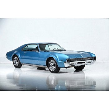 1967 Oldsmobile Toronado for sale 100986472