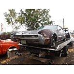 1967 Oldsmobile Toronado for sale 101392070