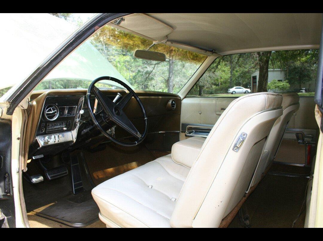 1967 Oldsmobile Toronado Trofeo