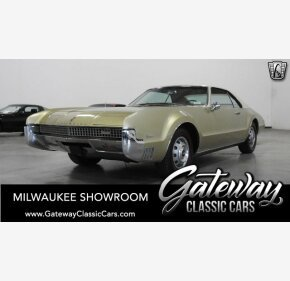 1967 Oldsmobile Toronado for sale 101259554