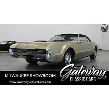 1967 Oldsmobile Toronado for sale 101259554