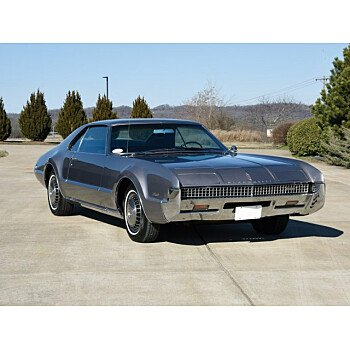1967 Oldsmobile Toronado for sale 101282218