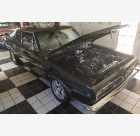 1967 Plymouth Barracuda for sale 100873053