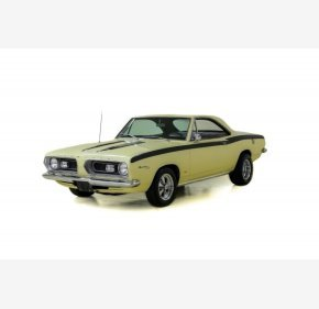 1967 Plymouth Barracuda for sale 100891131