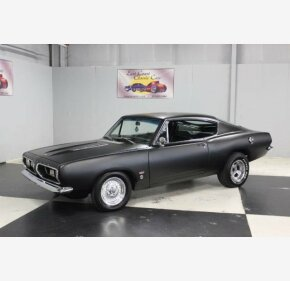 1967 Plymouth Barracuda for sale 100981478