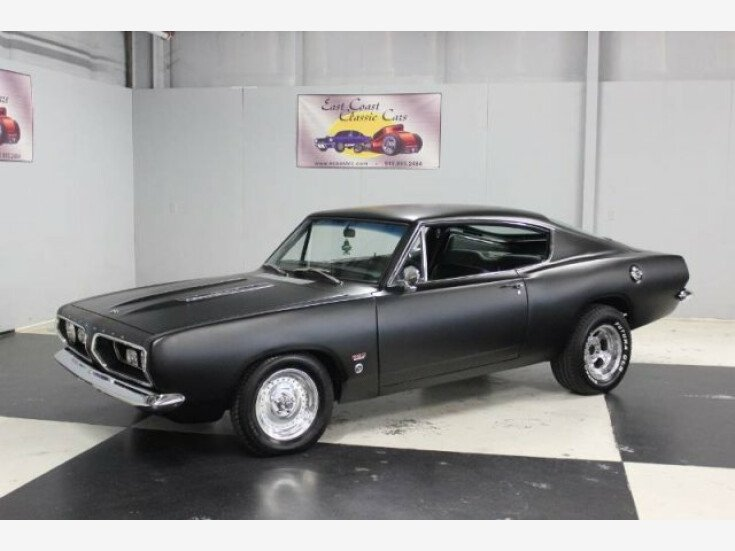 1967 Plymouth Barracuda for sale near Lillington, North