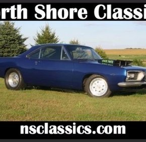 1967 Plymouth Barracuda for sale 101307255