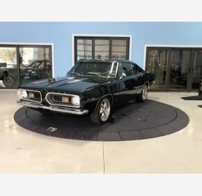 1967 Plymouth Barracuda for sale 101401203