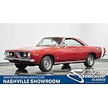1967 Plymouth Barracuda for sale 101547808
