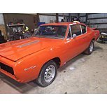1967 Plymouth Barracuda for sale 101584980