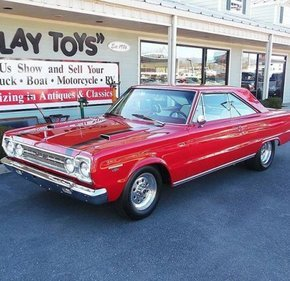 1967 Plymouth Belvedere for sale 101098273