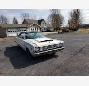 1967 Plymouth Belvedere for sale 101238337