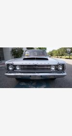 1967 Plymouth Belvedere for sale 101343225