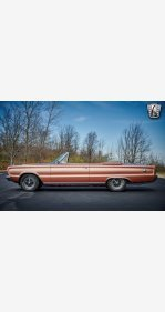 1967 Plymouth Belvedere for sale 101411028