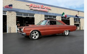 1967 Plymouth Belvedere for sale 101421462