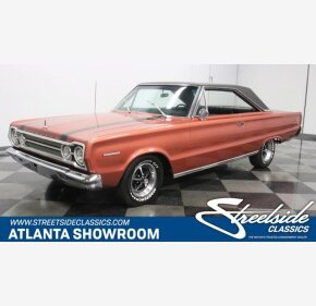 1967 Plymouth Belvedere for sale 101453341