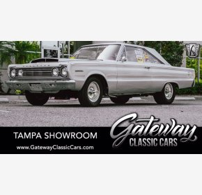 1967 Plymouth Belvedere for sale 101464287