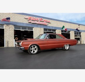 1967 Plymouth Belvedere for sale 101466946