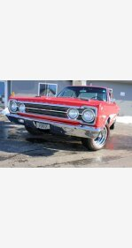 1967 Plymouth Belvedere for sale 101468315