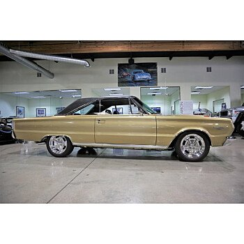 1967 Plymouth Belvedere for sale 101538090