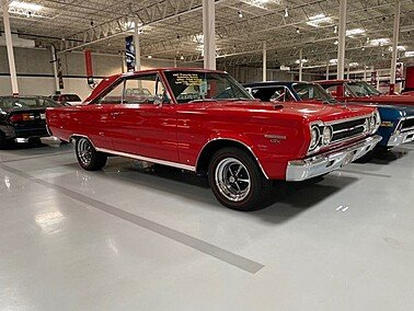 1967 Plymouth Belvedere for sale 101539612