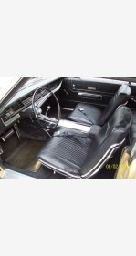 1967 Plymouth Fury for sale 100856577