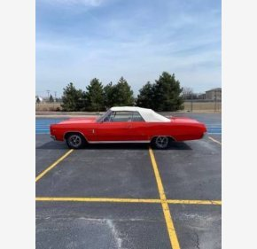 1967 Plymouth Fury for sale 101120854