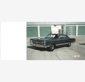 1967 Plymouth Fury for sale 101128906