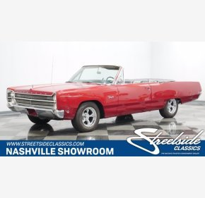 1967 Plymouth Fury for sale 101356924