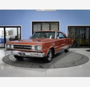 1967 Plymouth GTX for sale 101054842