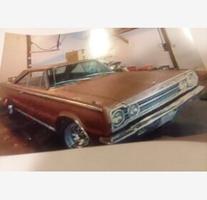 1967 Plymouth GTX for sale 101058206