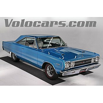1967 Plymouth GTX for sale 101168559