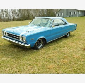 1967 Plymouth GTX for sale 101278285